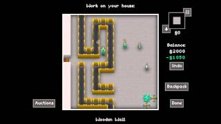 A Hermit Look At: The Castle Doctrine!