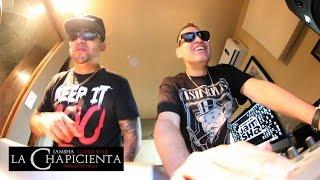 Jamsha & Guelo Star (preview) La Chapicienta