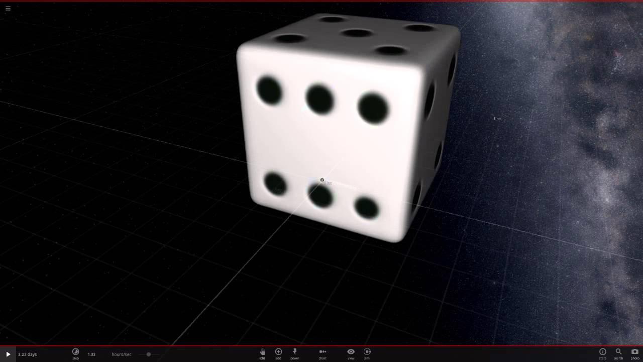 Universe Sandbox 2 Gigantic Size Comparison (Experiment)