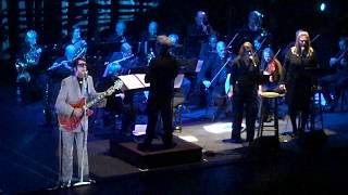 Roy Orbison Hologram ~ I Drove All Night - In Dreams Tour 2018