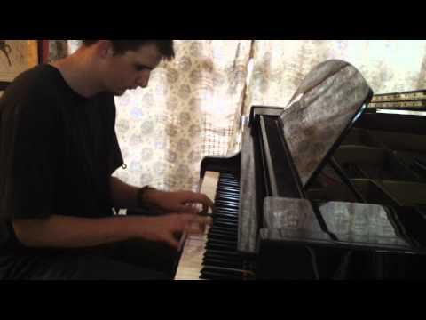 El Mañana - Piano