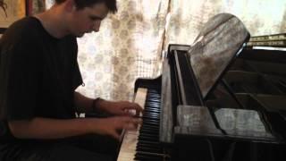 El Mañana - Piano (2011)