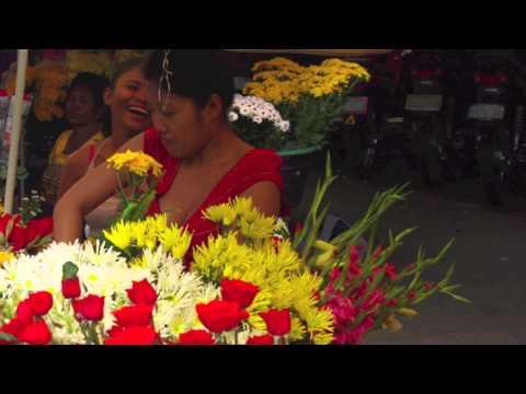Rosas Pandan [versión original en bisaya]