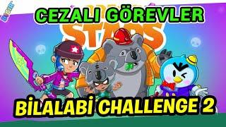 Bilalabi Challenge Serisi 2, Sizlerden Gelen Görevler, Hiç de Kolay Değil