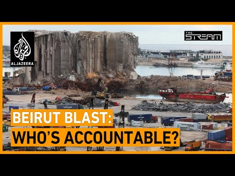 🇱🇧  Beirut blast: Where is justice six months on? | The Stream