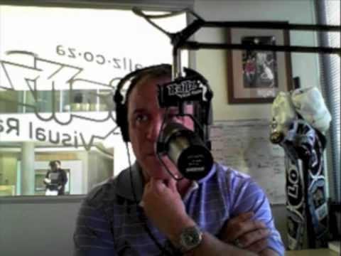 Ballz's Tribute to Corrie Sanders Part 3: Brian Mitchell & Kurt Darren pay tribute