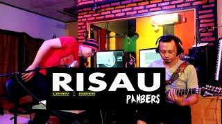 Lagu Nostalgia - RISAU ~ Panbers ( Lonny-COVER )