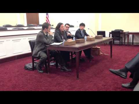 Public Knowledge: The State of Copyright Law Panel