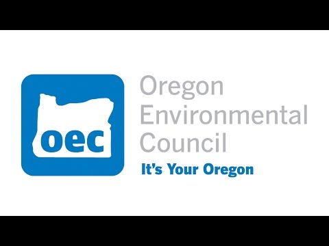 It's Your Oregon: Protect What You Love