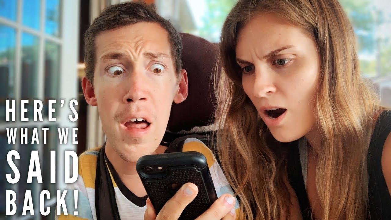 Buzzfeed datingside Troll