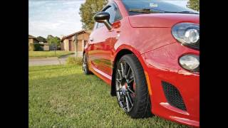 homepage tile video photo for Abarth: The Song of our People