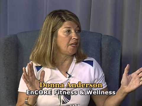 The Lisa Saunders Show: Donna Anderson on Dementia