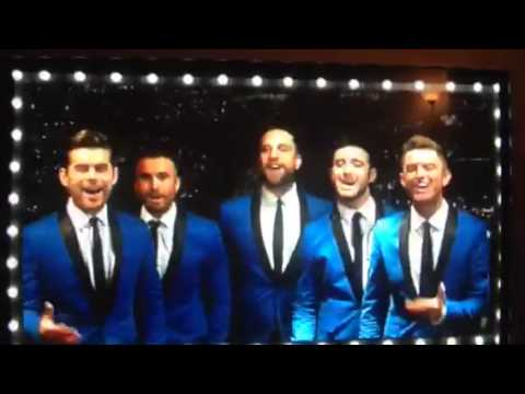 The Overtones - Love is Everyone (Our gay wedding)
