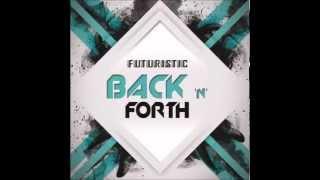 Futuristic - Back