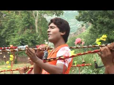 DEVGHAR JAIBA JALVAA DHARBA [Full Song] I Am Baba Ke Kaanwariya
