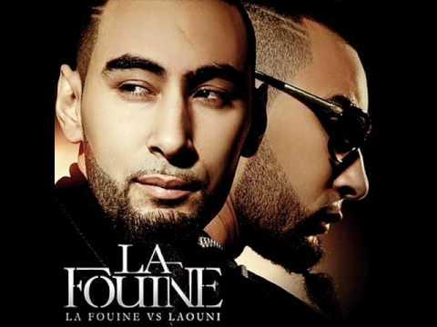 La Fouine - Les Soleils de Minuit (2011) [La Fouine VS Laouni]