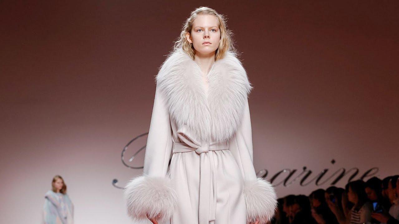 0c982d0ea5 Blumarine | Fall Winter 2019/2020 Full Fashion Show | Exclusive