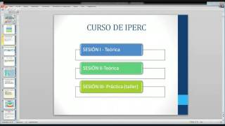 IPERC 1