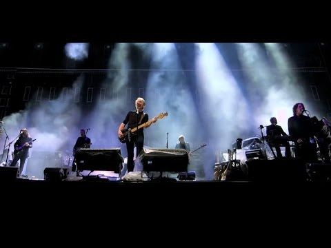 "Roger Waters - ""Pigs (Three Different Ones)"""