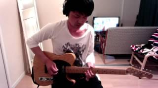 久々にケツメイシの曲のギターソロを耳コピして見ました。こんなに短いのに二晩かかってます。むずい。暗い顔に注目。※ギターの弦は半年く...