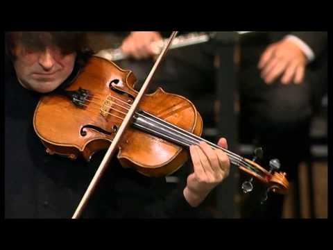 Schnittke Viola Concerto; Bashmet, Gergiev, VPO -- Movement 2