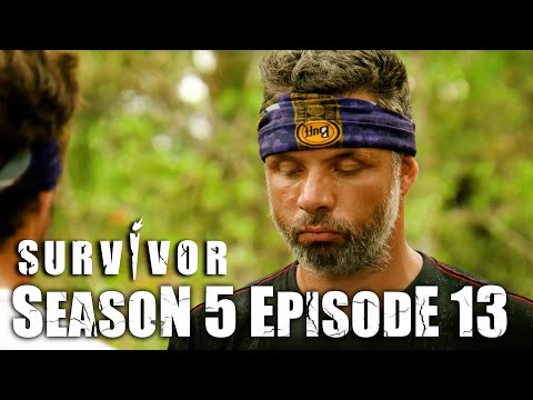 Survivor South Africa: Champions | EPISODE 13 - FULL EPISODE