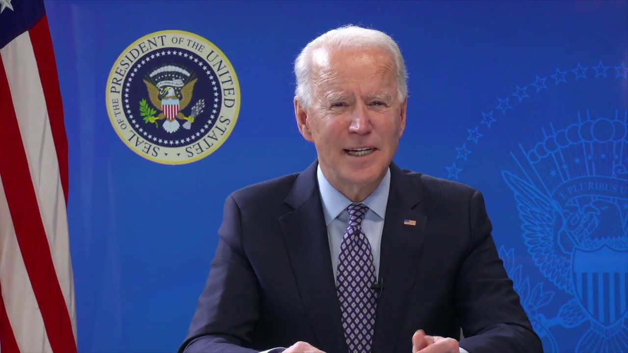President Biden Participates in the National Governors Association's Winter Meeting