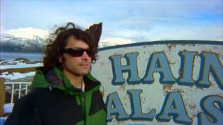 Haines Part 1 - Jeremy Jones