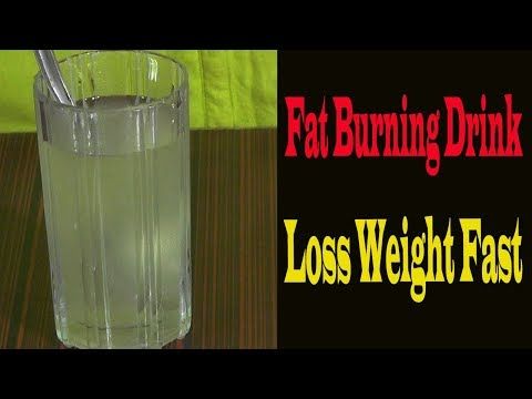 reduce-belly-/-fat-burning-drink-|-loss-weight-health-tips-|-honey-and-lemon-smart-everyday-hacks