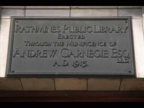 Rathmines Public Library