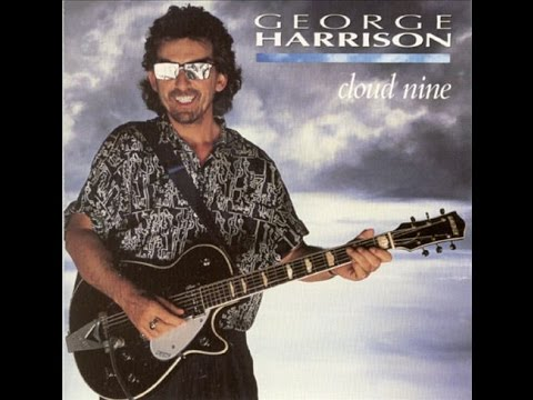 Cloud Nine [full cd] remastered ☊ GEORGE HARRISON