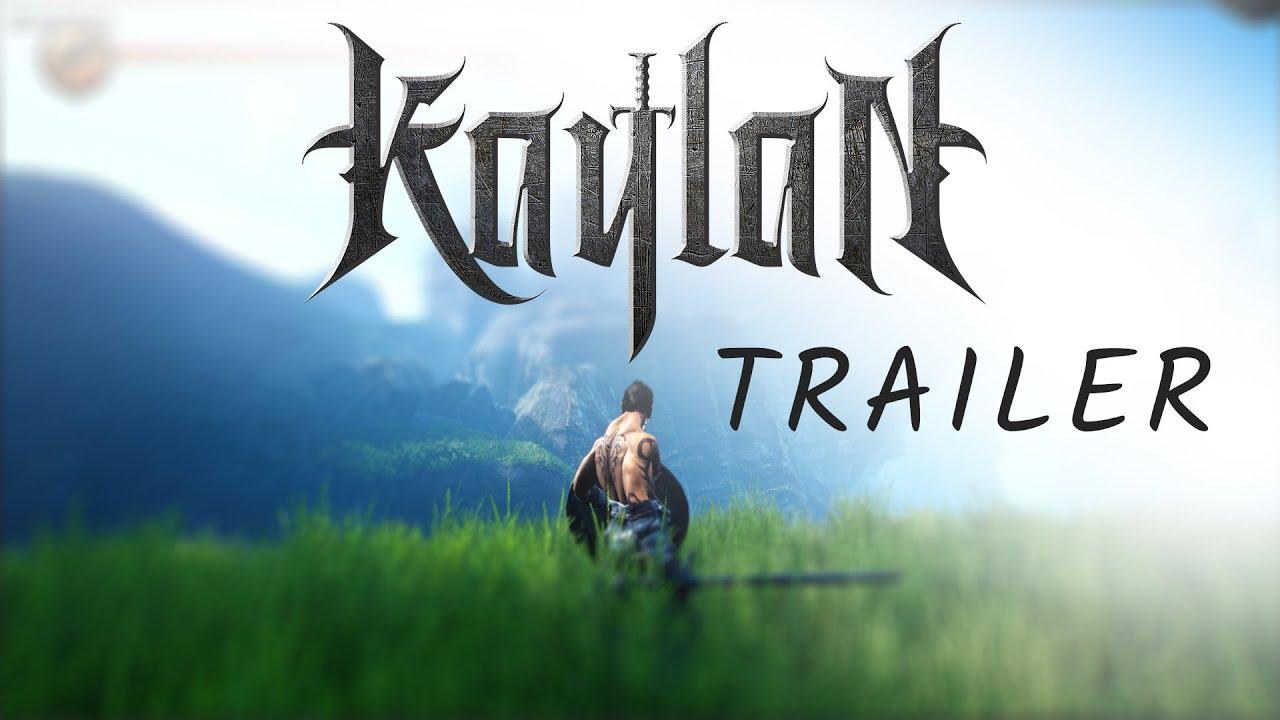 KAYLAN Trailer