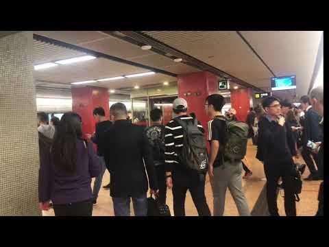 hong-kong-mtr-trip---transit-at-mong-kok-香港地鐵遊---旺角站轉車