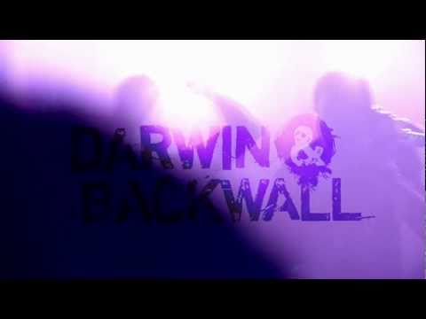 Darwin & Backwall promotion video for Joia Agency