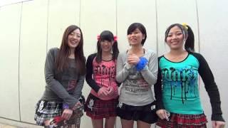 12/15 町田ターミナルプラザで『TRICK8f & FantaRhyme 発売記念イベント...