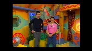 CBeebies on Two: 11th April 2002 (Andy Pandy/Clifford the Big Red Dog)