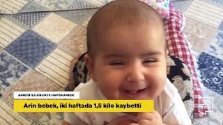 Kurban skandalı…Akar yüzleşmiyor…OHAL tasfiyeleri…Resmi Gazete'den veda…Hapisteki bebek ve hamileler