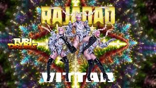 Baixar Pabllo Vittar ⭐ Rajadão ⭐ FUri DRUMS Resistant Tribal Energy House eXtended Club Remix FREE DOWNLOAD