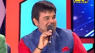 Voice Of Punjab Chhota Champ | Contestant Loveleen Kaur | Episode 23 | Quarter Final 1