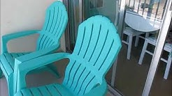 Vacation Rentals in Daytona Beach, Florida, SDBR Unit 432