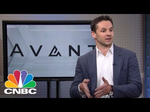 Avant CEO Al Goldstein: Big Data Lending | Mad Money | CNBC