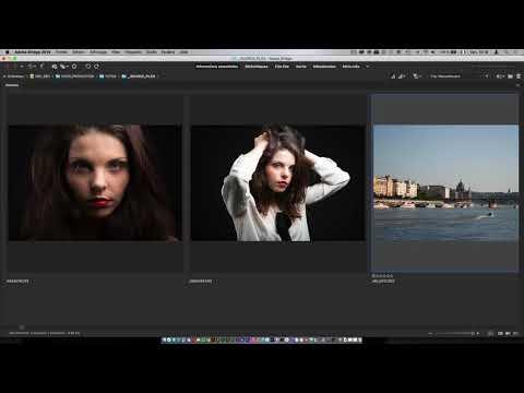 Tuto Masterclass développement et portrait composite EP1 : Londres