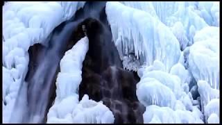 Plitvice National Park Croatia in winter - SRINIVASARAO TUTIKA