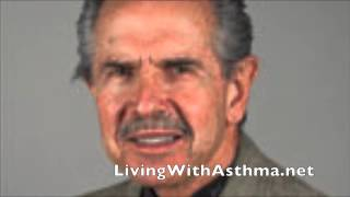Asthma House Calls:  Dr.Stan Galant on Asthma and Exercise