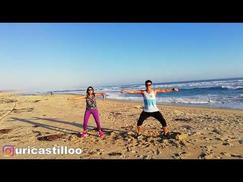 Calypso - Luis Fonsi, Stefflon Don - ZUMBA Uri Castillo