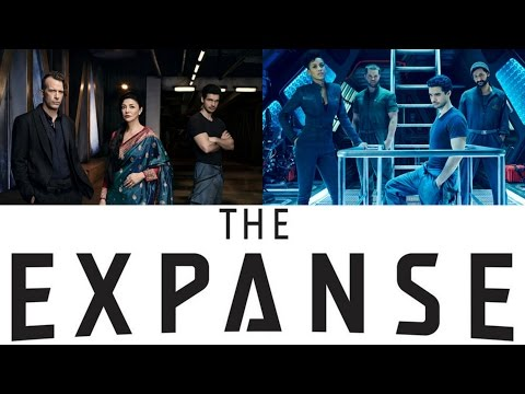 All You Should Know About The Expanse Hawk Ostby