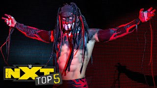 Greatest Full Sail TakeOver moments: NXT Top 5, June 6, 2020