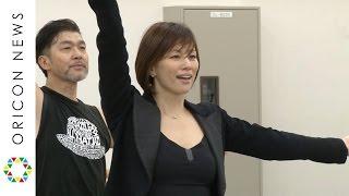 米倉涼子、5年ぶり...