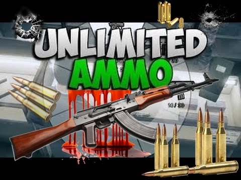 how to buy ammo in gta 5