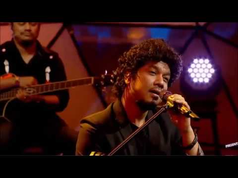 Bulleya ||MTV unplugged|| Season 07 ||Papon ||Full song Lyrics